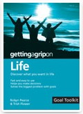 Getting A Grip On Life &#8211; Goals Toolkit