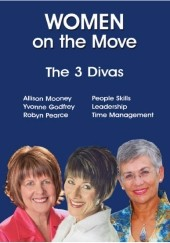 Women on the Move CD Set