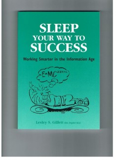 Sleep Your Way To Success