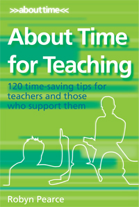 TMB - About Time for Teaching