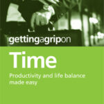Getting A Grip On Time by Robyn Pearce