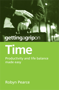 Getting A Grip On Time Audiobook MP3s