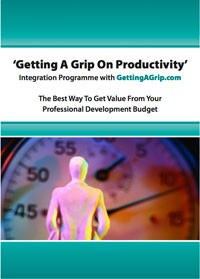Getting a Grip on Productivity Integration Program