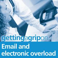 Email & Information Overload Webinar Recording