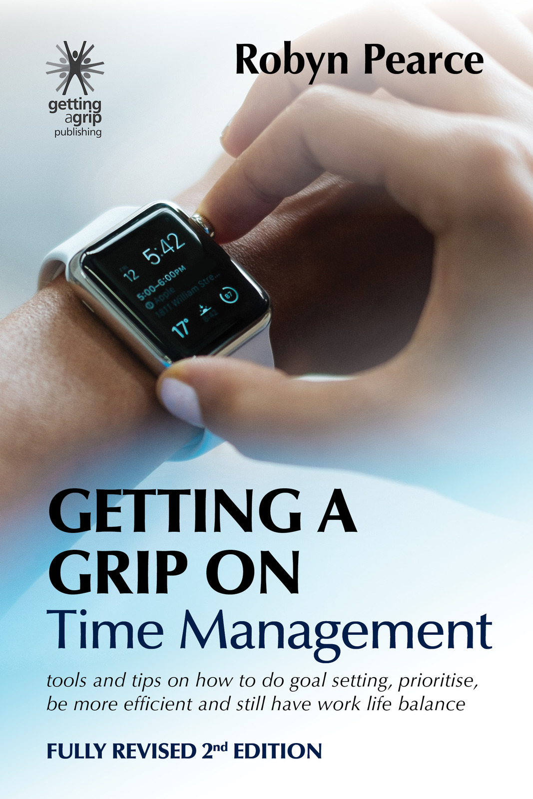 Getting A Grip on Time Management E-book