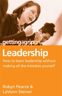 Getting A Grip On Leadership