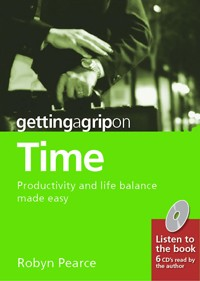 Getting A Grip on Time CD Set