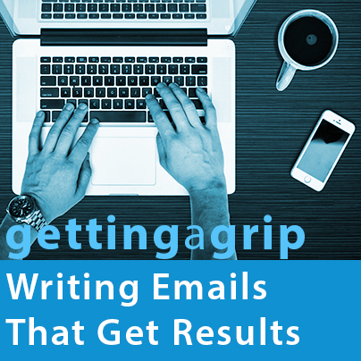 Seven Ways To Write Email That Gets Results Webinar Recording