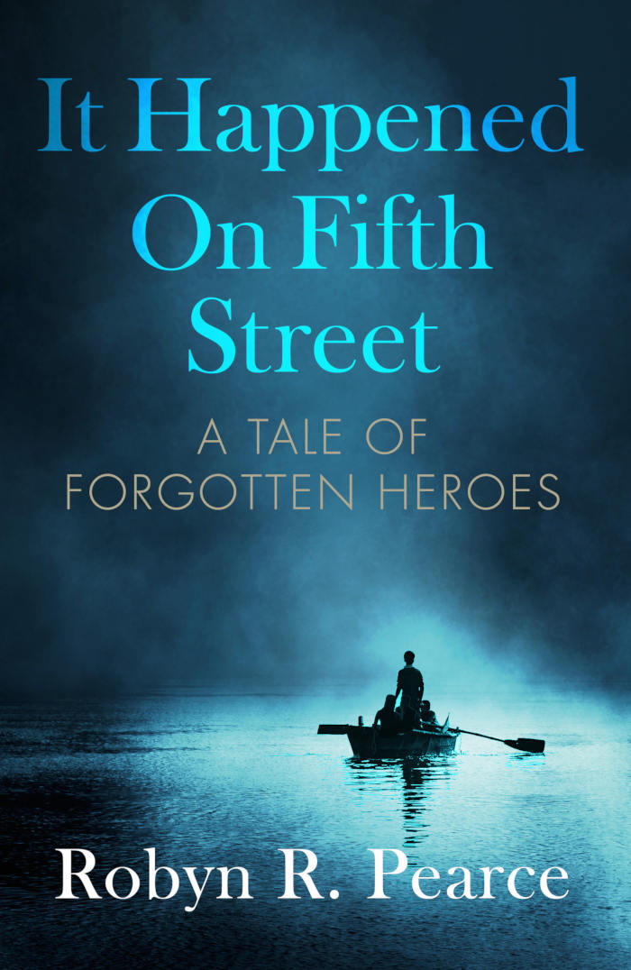 It Happened On Fifth Street: a tale of forgotten heroes
